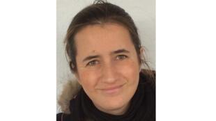 Agnès Balle.