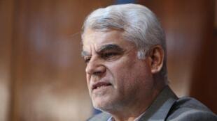 محمود بهمنی، رئیس کل بانک مرکزی جمهوری اسلامی
