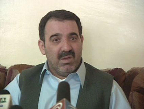Ahmed Wali Karzaï murdered at his home in Kandahar