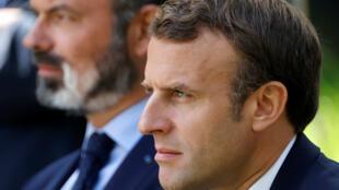 Emmanuel Macron va-t-il ou non conserver Edouard Philippe à la tête du prochain gouvernement ?