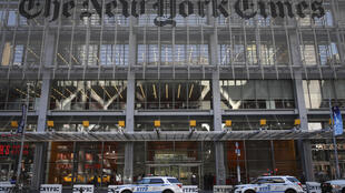 The New York Times admits its 'Caliphate' podcast did not meet its own editorial standards