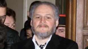 کارلوس، مسئول پیشین عملیات نظامی جبهۀ آزادیبخش فلسطین در اروپا