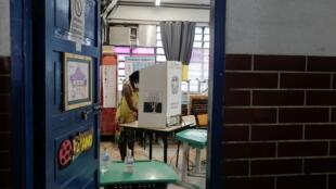 Brésil élections municipales rio de janeiro