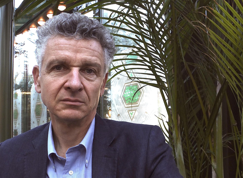Olivier Le Cour Grandmaison.
