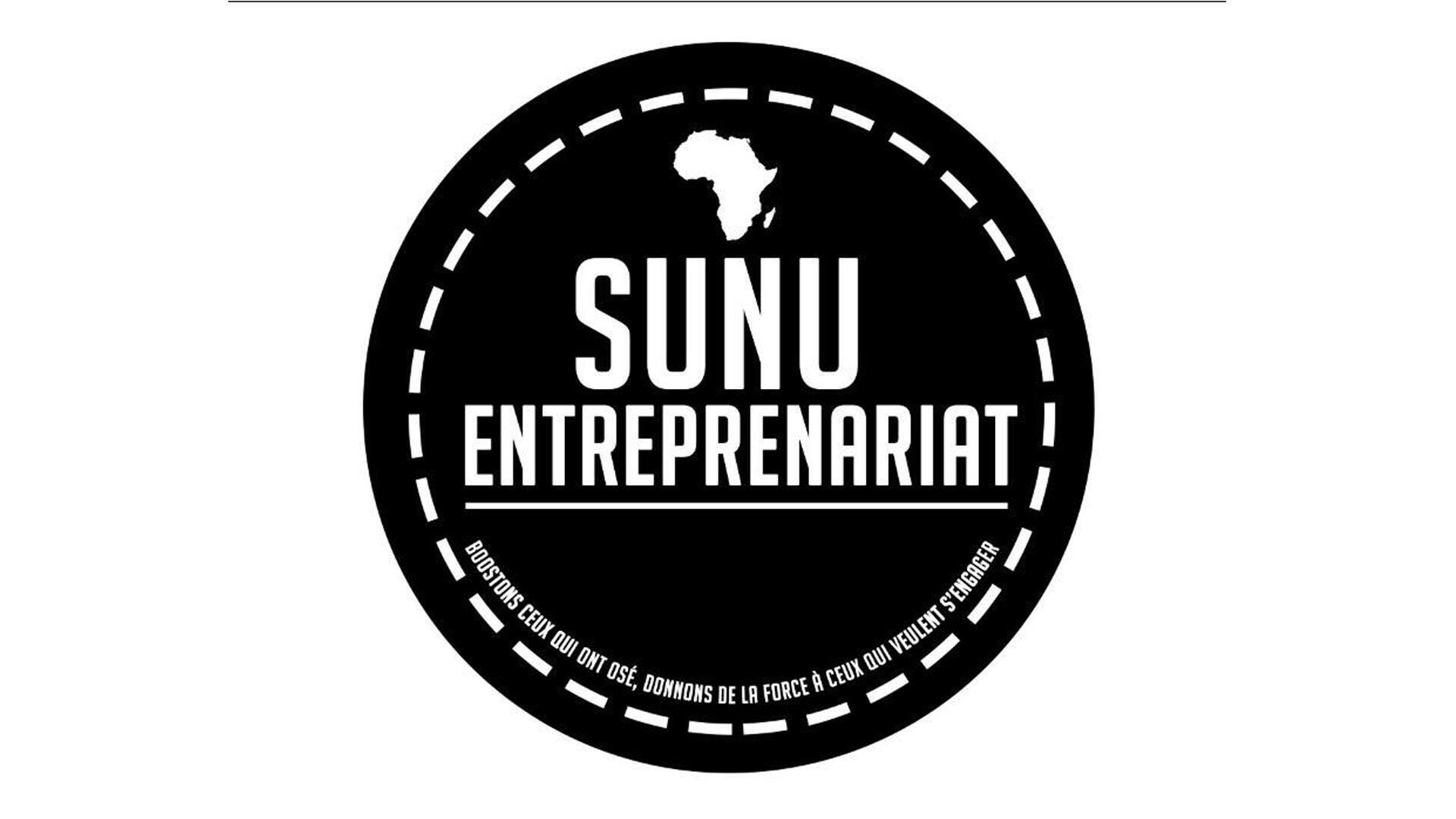 Sunu Entreprenariat.