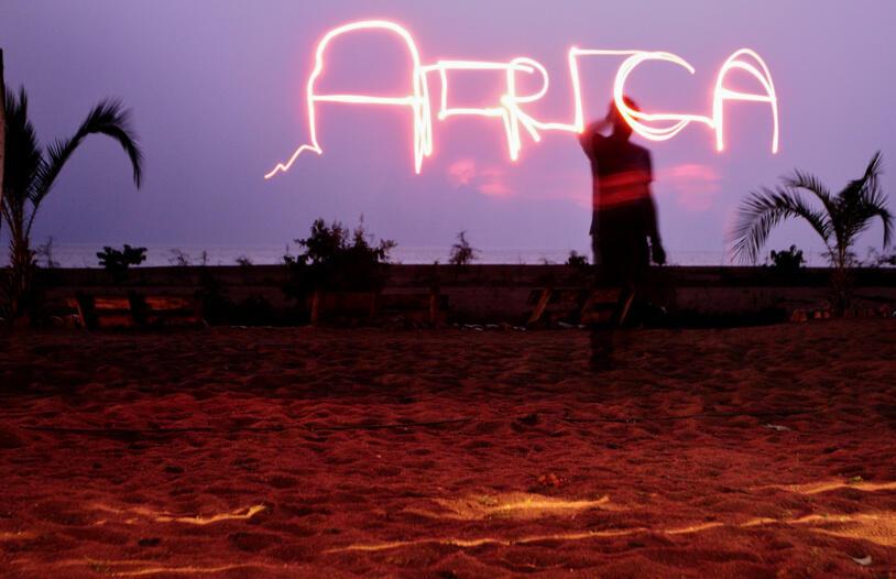 L'esprit Jugaad dont RFI est partenaire de ce tour d'Afrique des innovations ingénieuses.