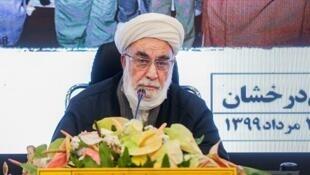Mohammad Mohammadi-Golpayegani