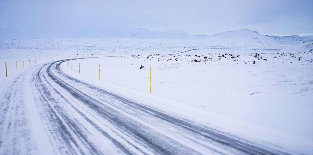 L'Islande, un pays froid, mais avec un coeur très chaud.