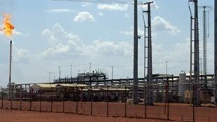En dix ans, les pipelines ont fleuri au Tchad.