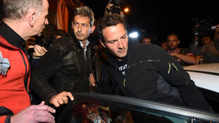 Jérôme Kerviel is arrested after crossing the border from Italy to France earlier this year