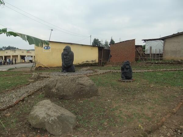 Moja ya sehemu ya vivutio vya utalii nchini Rwanda