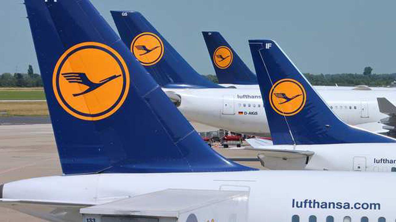 شرکت هواپیمایی لوفتانزا کلیه پروازهای خود را به مقصد ایران و چین همچنان به حال تعلیق نگاه داشته است.