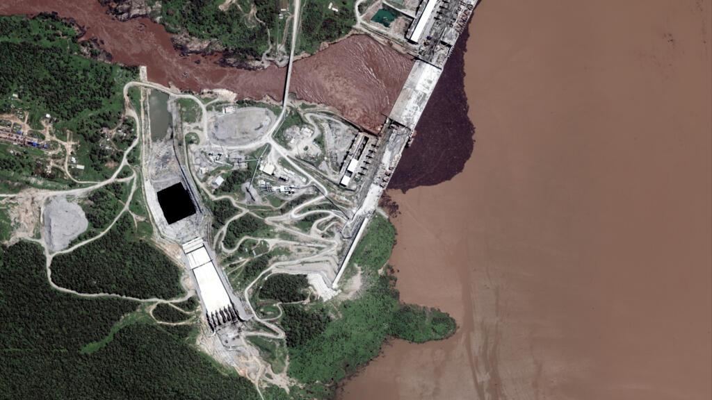Grand barrage de la Renaissance: après l'échec de Kinshasa, des tensions accrues