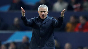 Le Portugais José Mourinho, décrypté par Nicolas Vilas.