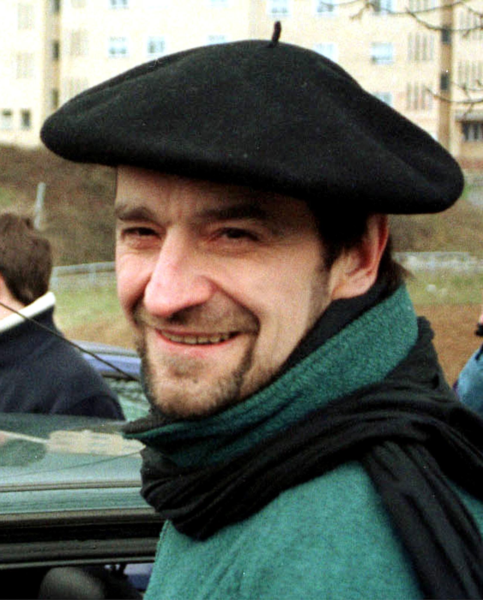 Жозу Тернера с2002 года был одним изсамых разыскиваемых преступников всписке Интерпола