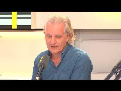 ژان کرسیتوف گالیان، استاد دانشگاه در فرانسه