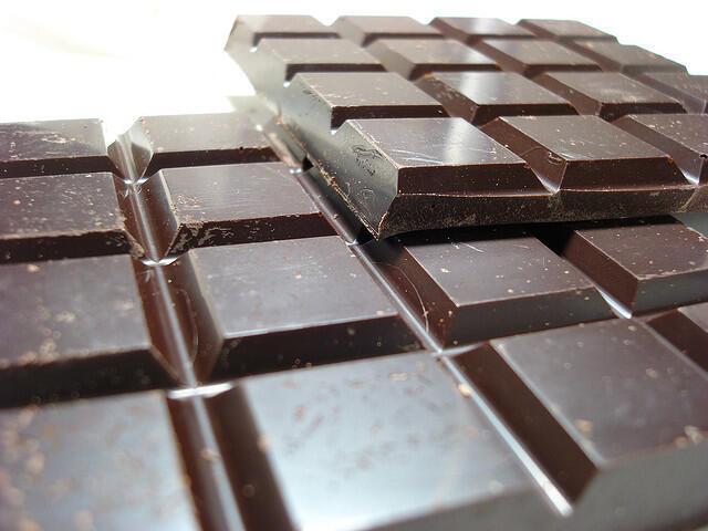 Novo estudo mostra os benefícios do chocolate.