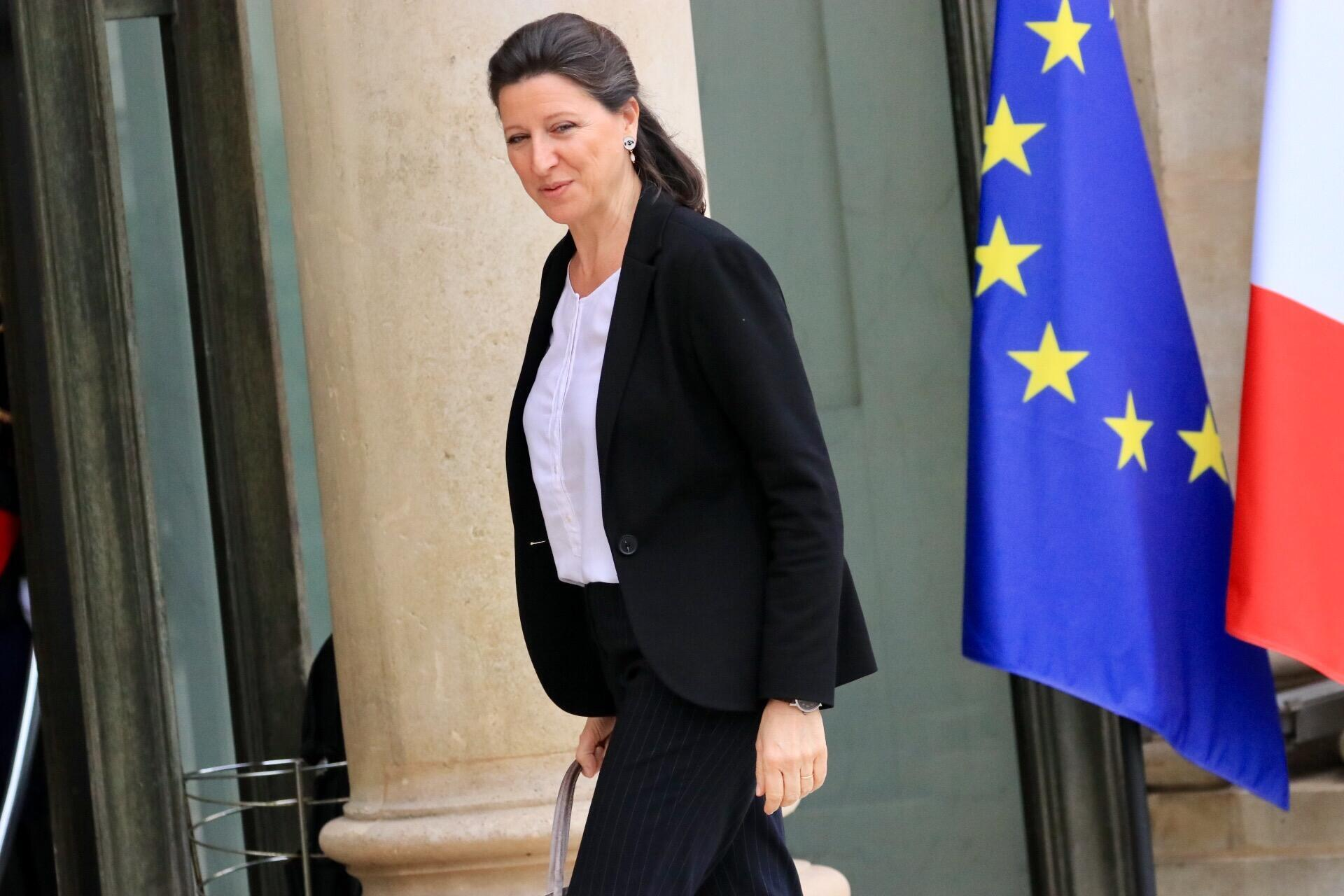 Minister with a mission: Agnès Buzyn sets about making France a healthier place.
