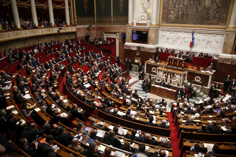 Mobilização sindical em França contra reforma da aposentação do governo