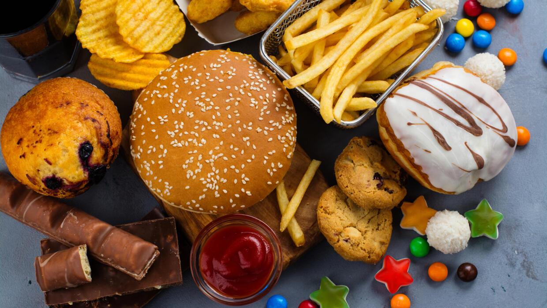 Los alimentos ultraprocesados aumentan el riesgo de padecer ...