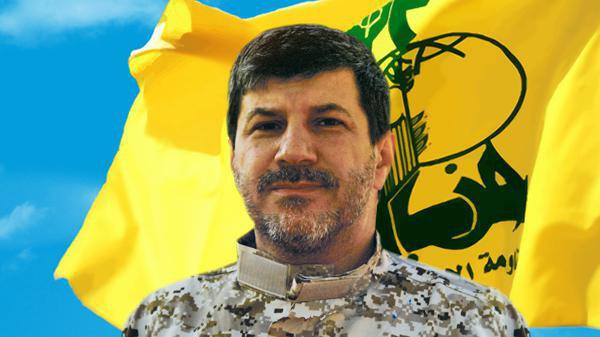 حسان اللقیس- از فرماندهان ارشد حزبالله