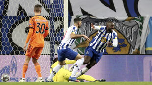 PHOTO Moussa Marega vs Juventus - 17 février 2021