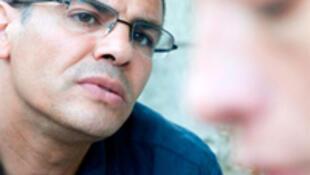 Abdellatif Kechiche, réalisateur de  «La Vie d'Adèle».