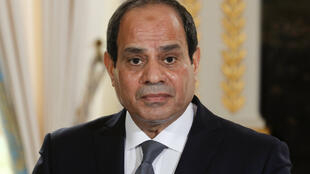 Abdel Fatah al-Sisi is to be sworn in for a second term on Saturday
