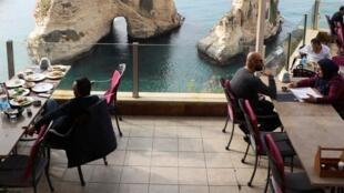 Déconfinement Liban