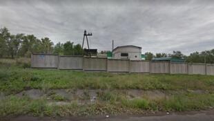 Исправительная колония №31 в Красноярском крае.
