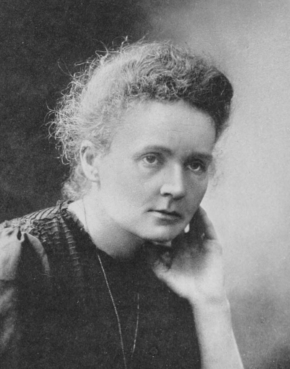 Marie Curie, prix nobel de la chimie 1911