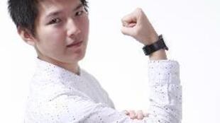 Li Tingting, activiste féministe, connue également sous le pseudonyme Li Maizi.