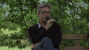 Jean-Marc Besse.