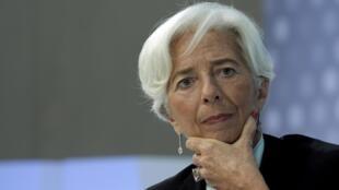 Mkurugenzi Mkuu wa IMF, Christine Lagarde, akanusha madai ya utumiaji mbaya wa fedha za serikali.
