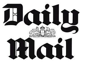 Un logo du Daily Mail.