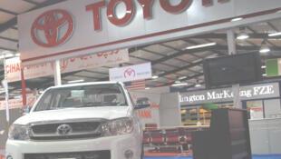 Toyota faz recall de 1 milhão e quinhentos mil carros que apresentaram problema no freio.