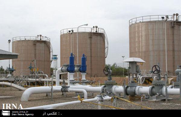 پالایش و پخش فرآوردههای نفتی