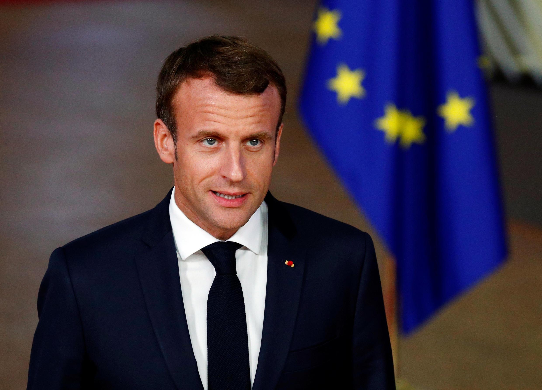 A sept mois des élections européennes, le président français Emmanuel Macron A sept mois des élections européennes, Emmanuel Macron sera ce vendredi et samedi en Slovaquie et en République tchèque.