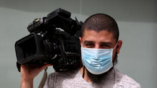 The virus pandemic is 'amplifying' the crises already casting a shadow on press freedom, Reporters Without Borders (RSF) said in its annual rankings