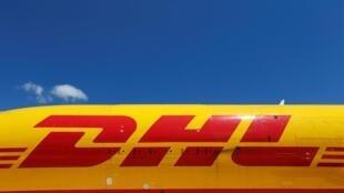 DHL快递在中国开启无人机快递服务