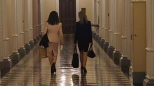 Desde 2017, debe respetarse la relación 60/40 entre hombres y mujeres para los puestos directivos.