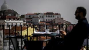 Lisboa. 5 de Abril de 2021.
