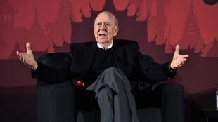 Comedy legend Carl Reiner, whose death at age 98 prompted an outpouring of tributes