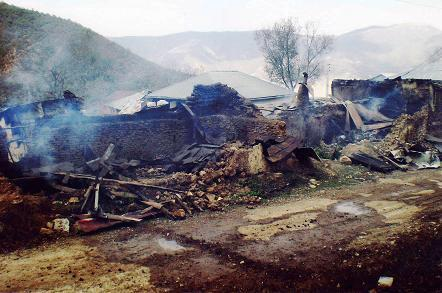 Bahais-House-Destroyed-Iran