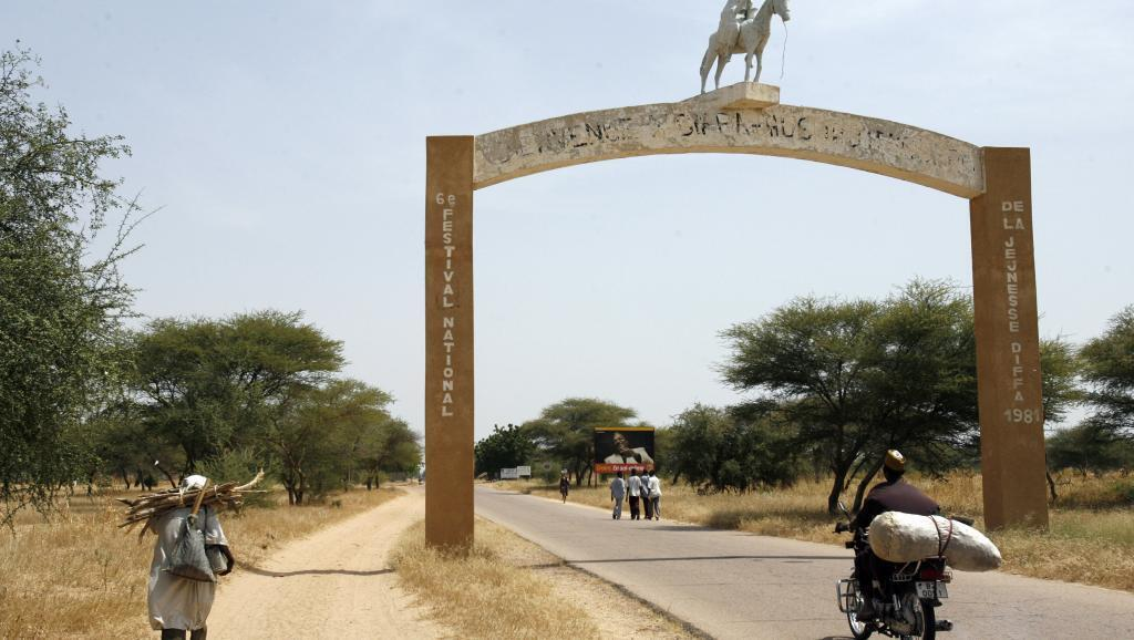 Mji wa Diffa kwenye mpaka na Niger, unapatikana kwenye umbali wa kilomita 7 na Nigeria. Mashambulizi yanaendeshwa katika jimbo la Borno, Nigeria na wanajeshi wa Chad pamoja na Niger walivuka mpaka karibu na mji wa Diffa.