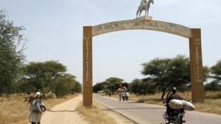 Les attaques revendiquées par l'Iswap ont eu lieu dans la région de Diffa, à la frontière avec le Nigeria, le 3 mai 2020.
