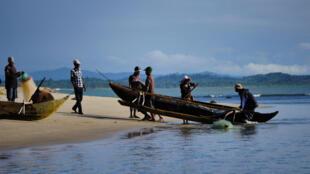 L'exportation des ressources marines ne rapporte pas à l'Etat malgache ce qu'il est en droit d'espérer estiment le Groupement des entreprises de Madagascar et le Groupement des aquaculteurs et pêcheurs de crevettes (image d'illustration)