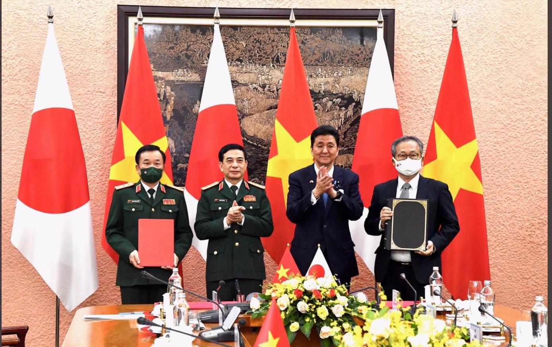 JaponVietnam
