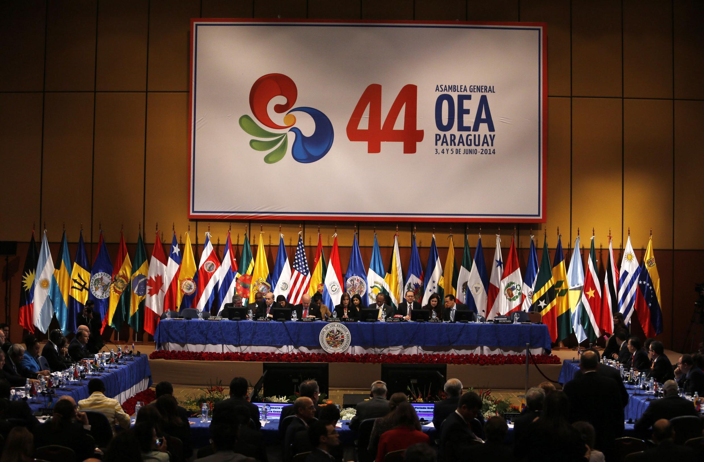 « Même en présence de délégués internationaux, le gouvernement continue de violer les droits de l'homme en réponse systématique aux citoyens qui osent exprimer leurs revendications ».