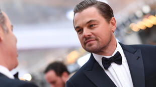 "Leonardo DiCaprio, seen at the Oscars in 2020, will star in Netflix's 2021 movie ""Don't Look Up"""